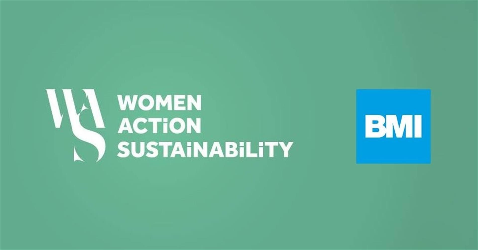BMI Women Action Sustainability